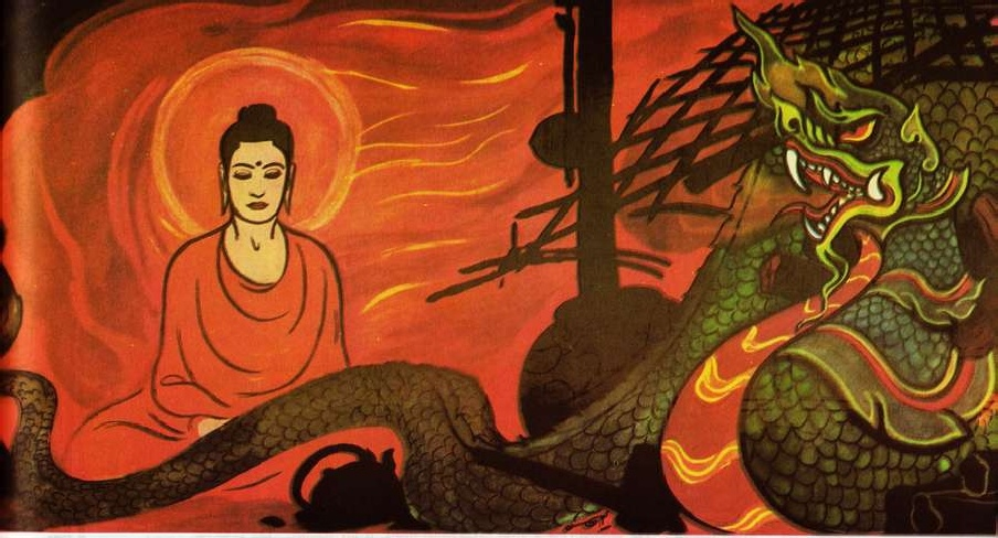 a history of buddhism and buddha The story of buddhism begins with a man who became enlightened, thus gaining  abiding insight into the nature of the world and its reality.