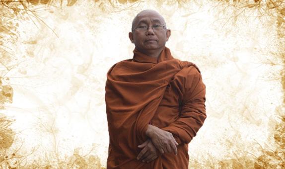 Sayadaw U Nanujjota-bhivamsa